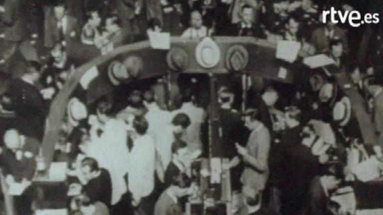 'Informe semanal' - Aquel jueves negro de 1929 (1979)