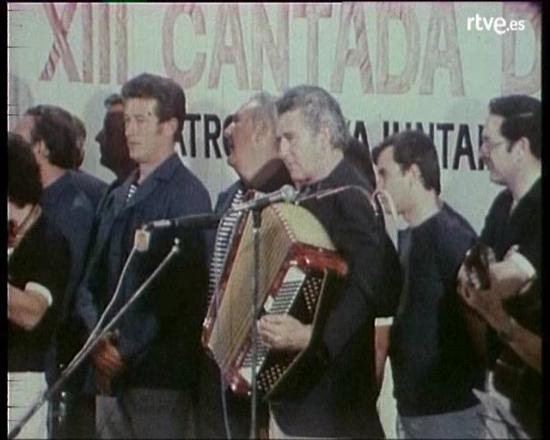 Arxiu de TVE Catalunya - Arriba l'estiu i amb ell les havaneres