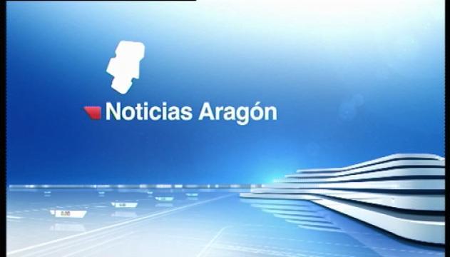 Aragón en 2' - 17/08/12