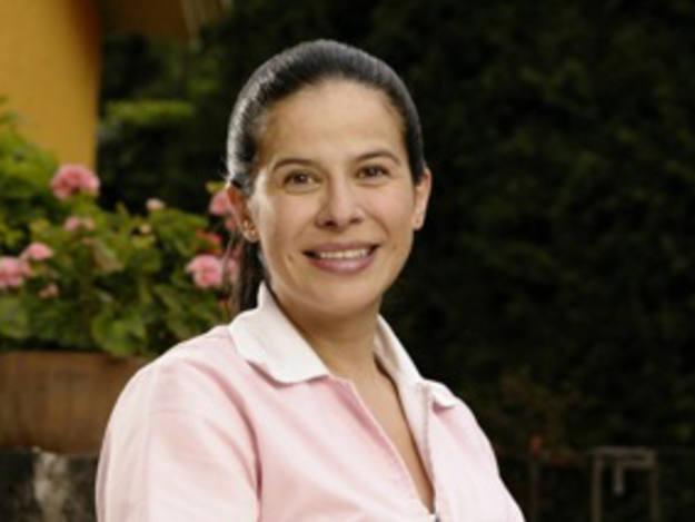 Arcelia Ramírez protagoniza 'Las razones del corazón', el último filme del mexicano Arturo RIpstein que está inspirado en los últimos capítulos de Madame Bovary.
