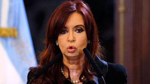 Ver vídeo  'Argentina busca apoyos en la Cumbre de las Américas'