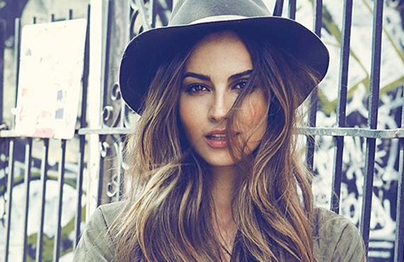 """Ariadne Artiles: """"No hago ropa para modelos, hago ropa para todas las mujeres"""""""
