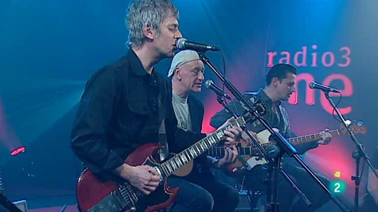 Los conciertos de Radio 3 - Ariel Rot
