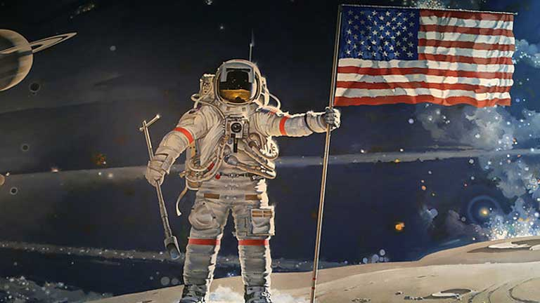 Informe Semanal: Armstrong, la misión cumplida