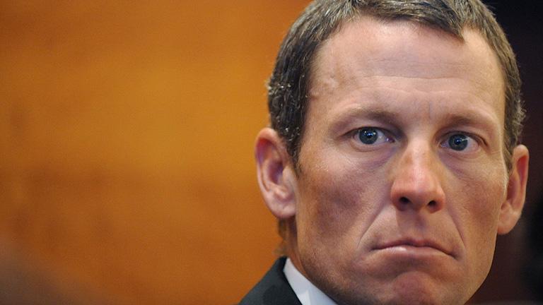 Armstrong pierde sus siete Tours