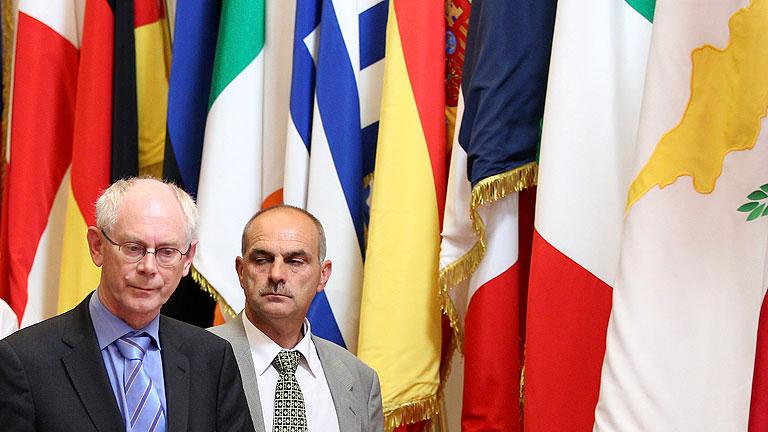 Arranca en Bruselas el Consejo Europeo