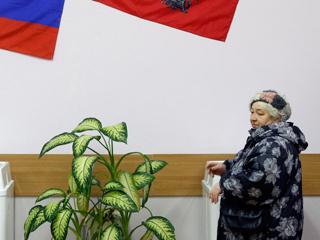 Ver vídeo  'Arranca una larga jornada electoral en Rusia'