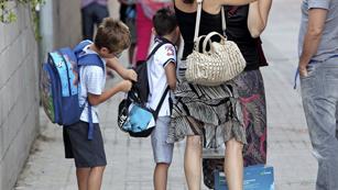 Ver vídeo  'Arranca la vuelta al cole para ocho millones de escolares'