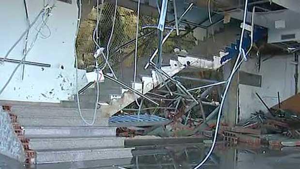 La mañana - Arrasado el Museo del Calamar en Luarca