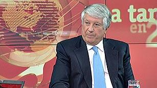 """Ver vídeo  'Arturo Fernández (CEOE): """"Yo no era consejero de Caja Madrid cuando se compró el City National Bank of Florida""""'"""