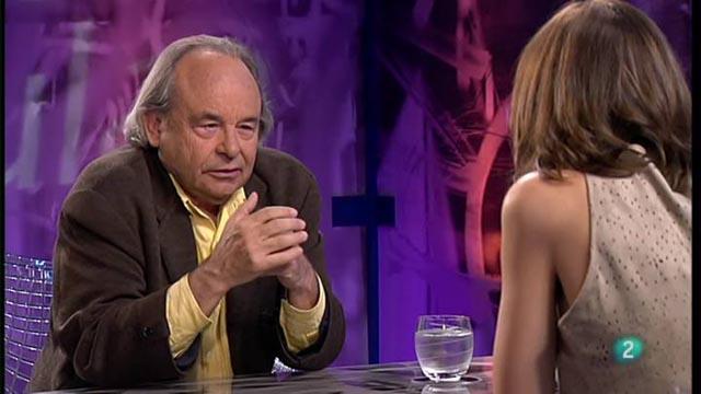 Gent de paraula - Arturo San Agustín - 24/05/2013