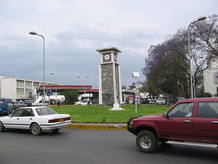 Clock Tower de Arusha