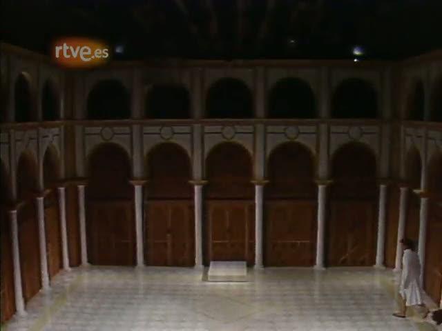 Arxiu TVE Catalunya - Les Noces de Fígaro (2a part)