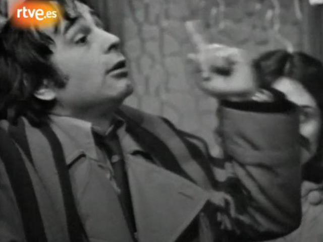 Arxiu TVE Catalunya - Lletres catalanes - A les 20 hores, futbol