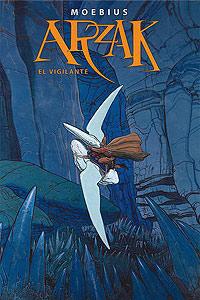 'Arzak, el vigilante'