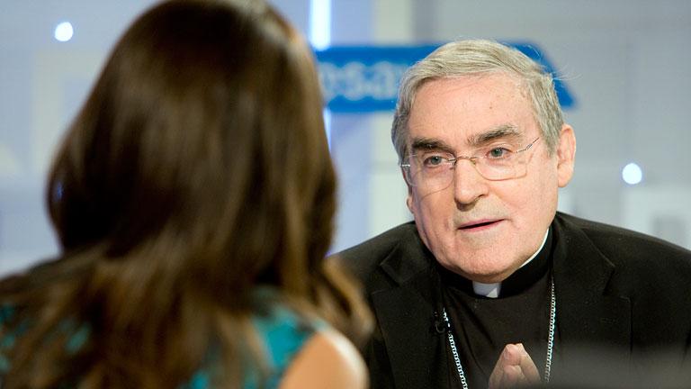 El arzobispo de Barcelona solicita cautela hasta que se determine si hubo robo de bebés