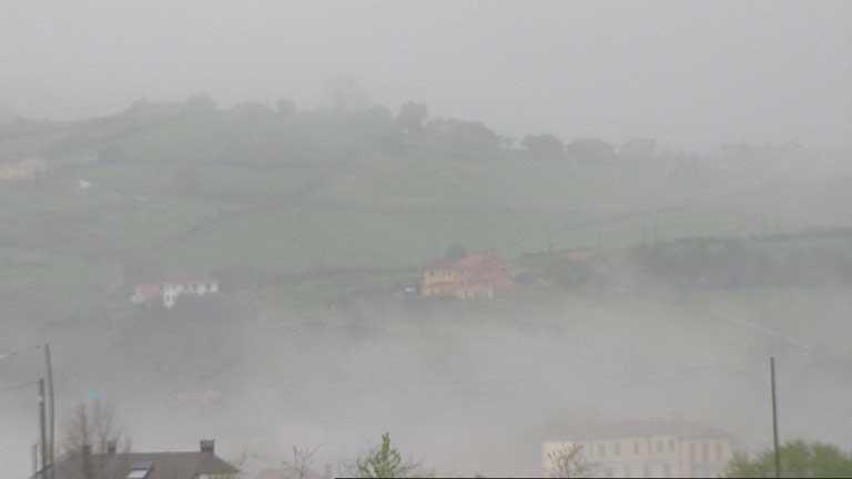 Intervalos nubosos en el norte peninsular y aumento de las temperaturas en el resto