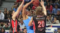 Ir al Video Asefa Estudiantes 94-85 UCAM Murcia