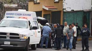 Ver vídeo  'Asesinado el periodista René Orta en México'