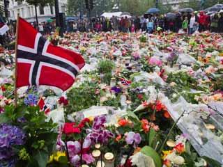 Ver vídeo  'El asesino confeso comparece ante el Tribunal de Oslo'