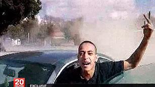 Ver vídeo  'El asesino de Toulouse envió un vídeo de los asesinatos a la sede en París de Al Jazeera'