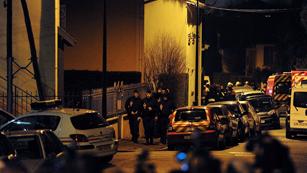 """Ver vídeo  'El asesino de Toulouse """"planeaba matar hoy""""'"""