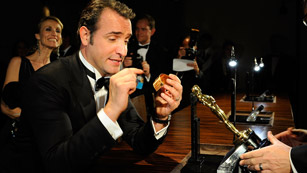 Ver vídeo  'Así celebraron los ganadores el Oscar'