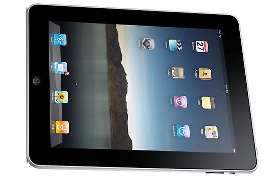 Ver v?deo  'Así funciona el iPad, lo nuevo de Apple'