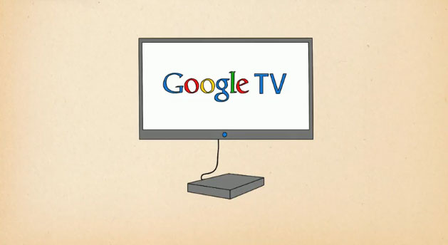 Ver vídeo  'Así funcionará Google TV'