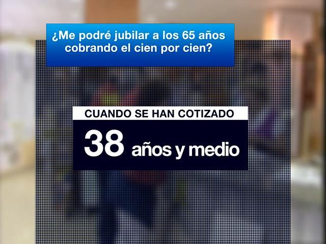 Así quedan las pensiones en España tras la reforma aprobada por el Gobierno