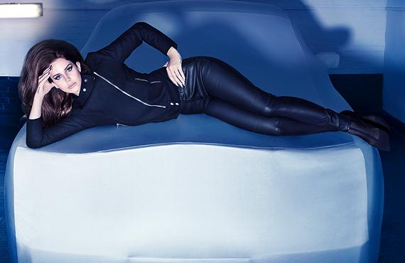Así se viste Lana del Rey esta temporada