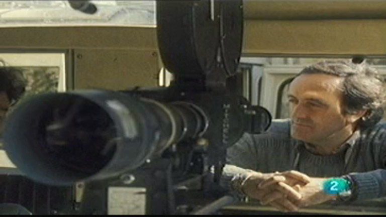 Así somos: el archivo fotográfico de TVE