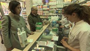 Ver vídeo  'Las asociaciones de pensionistas critican el copago farmacéutico'