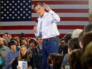 Ver vídeo  'Los aspirantes republicanos pisan el acelerador para situarse en la pole electoral'