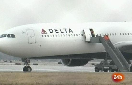 Atentado frustrado de Al Qaeda contra un avión en Detroit