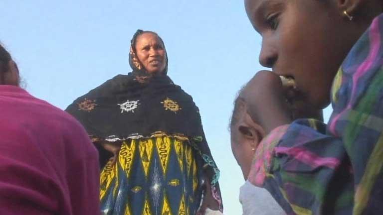 Atentado suicida en Mali