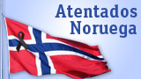 Atentados Noruega