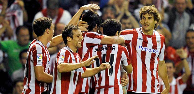ATHLETIC DE BILBAO VS ATLÉTICO DE MADRID