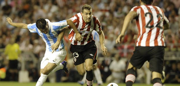 ATHLETIC - MÁLAGA