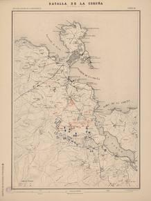 'Atlas de la Guerra de la Independencia', 1868 -1903. BNE, SG/4089
