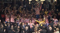 Ir al Video El Atlético de Madrid remonta al Real Madrid en la final de la Copa del Rey