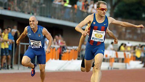 Atletismo - Campeonato de España al aire libre 1ª jornada desde Barcelona (3)