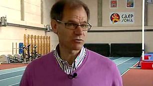 Ver vídeo  'El atletismo español, conmocionado con el atentado de Boston'
