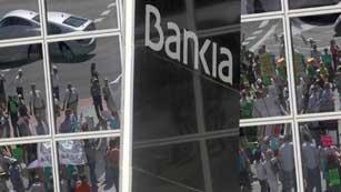 Ver vídeo  'La Audiencia Nacional investiga la gestión y el agujero económico de Bankia'