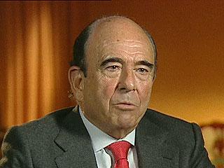 Ver vídeo  'La Audiencia Nacional investigará a Emilio Botín, a su hermano Jaime y a sus cinco hijos por fraude fiscal'