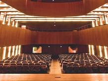Auditorio Sony. Fundaci&oacute;n Alb&eacute;niz