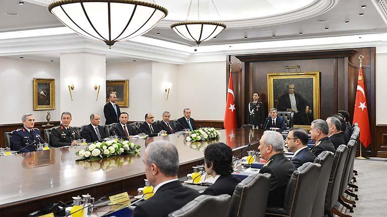 Apartan al fiscal del caso de corrupción que salpica al Gobierno de Erdogan