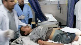 Ver vídeo  'Aumenta la tensión en la franja de Gaza'