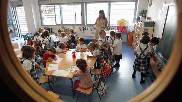 Las subvenciones públicas a la enseñanza privada no universitaria han aumentado un 30%