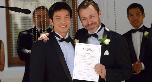 Australia anula la ley que permitía el matrimonio homosexual en la región de Camberra
